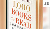 1,000 Books to Read Before You Die