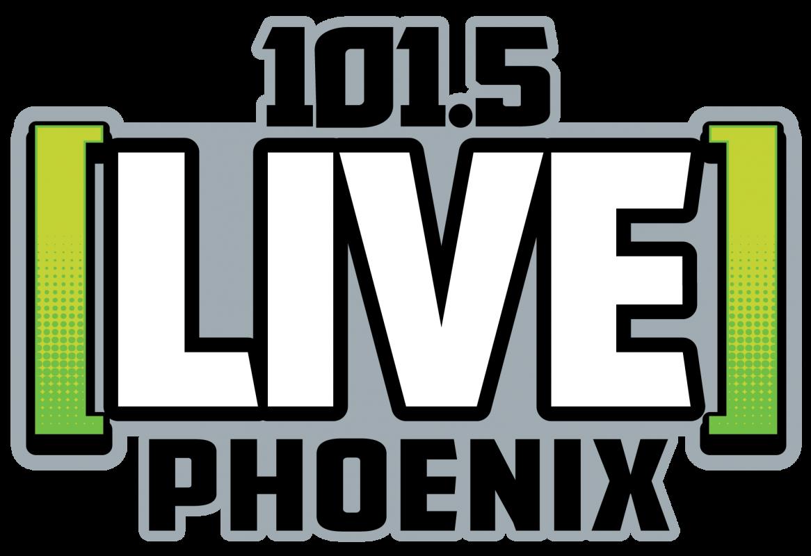 101.5 logo