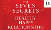 Seven Secrets to a Happy Relationship