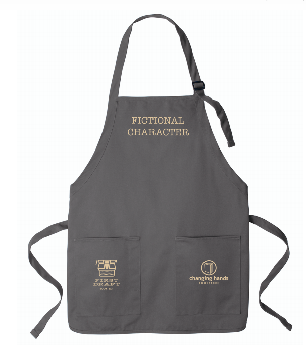 CHANGING HANDS APRON