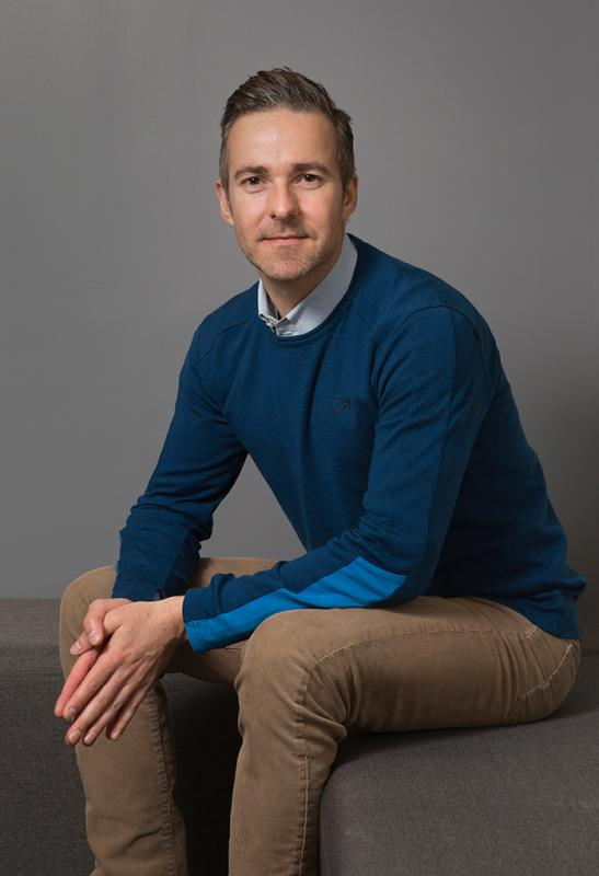 David Ebershoff