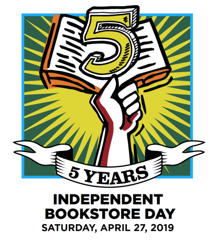 Independent Independent Bookstore Day