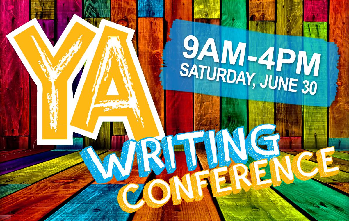 YA Writing Conference