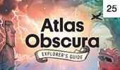 Atlas Obscure Explorer's Guide