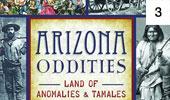 AZ Oddities