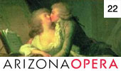 AZ Opera Book Club Candide