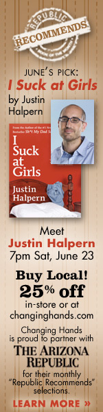 AZ Republic Recommends