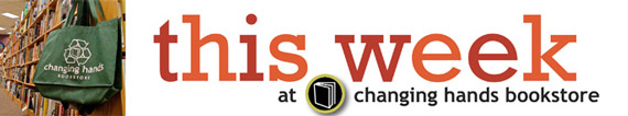 This Week at Changing Hands