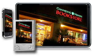 Changing Hands sells eBooks