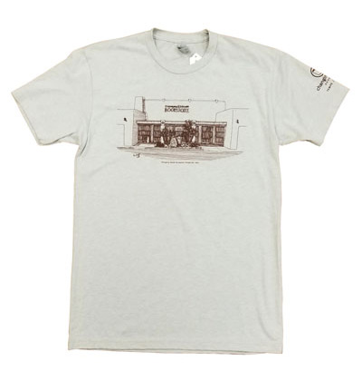 ARCHITECTURE ART TEES