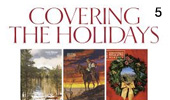 Covering the Holidays