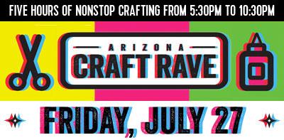Craft Rave 2018