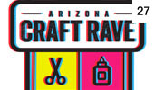 Craft Rave