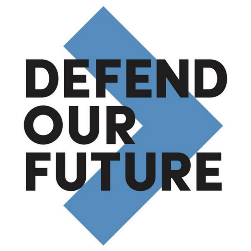 Defent Our Future