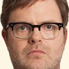 Rainn Wilson