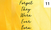 Forget They Were Ever Born