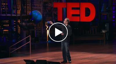 TED talk Dan Barber