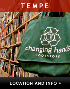 Changing Hands Bookstore Tempe