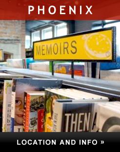 Changing Hands Bookstore Phoenix