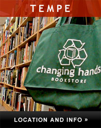 Changing Hands Bookstore | New Books, Used Books, Author