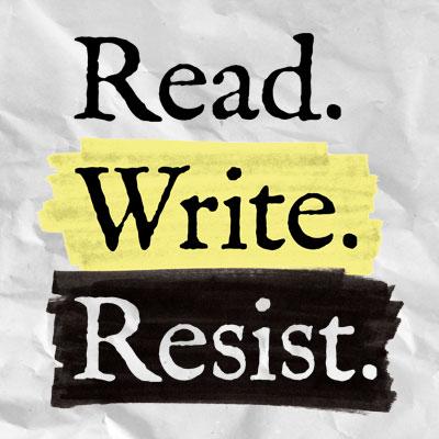Read Write Resist