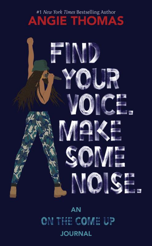 Find Your Voice Make Some Noise