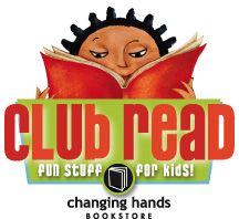 Club Read Logo