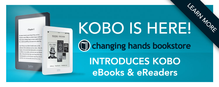 Kobo is Here!