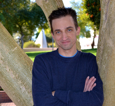 Tom Leveen