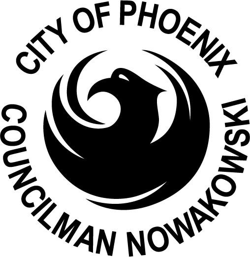 City of Phoenix Councilman Nowakowski