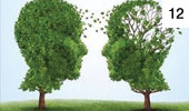 When Love meets Dementian