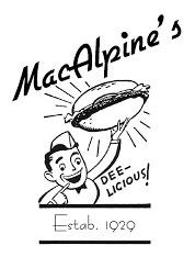 MacAlpine's Diner