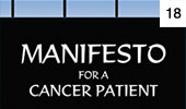 Manifesto for a Cancer PatientWyatt Townley