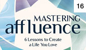 Mastering Affluence