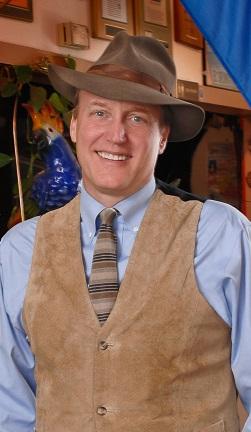 Robert McWhirter