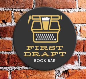 First Draft Book Bar