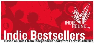 Indie Bestsellers