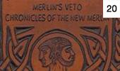 Merlin's Veto