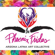 Phoenix Fridas