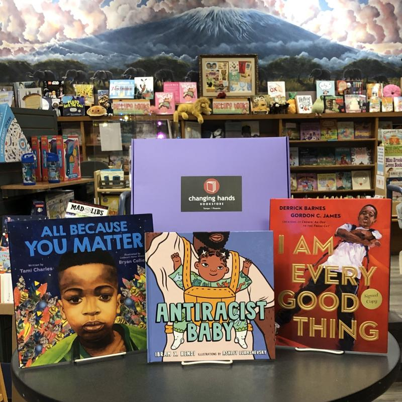 Picture Book Remarkable Reads Antiracist Book Bundle