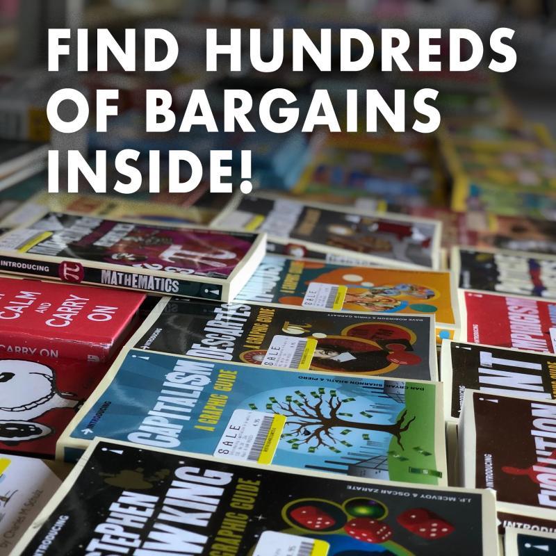 Sale Books