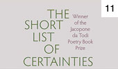 The SHort List of Certaintes