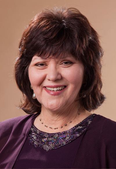 Stella Pope Duarte