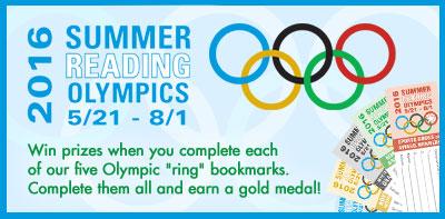 SummerReading Program