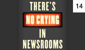 No Crying in the Newsroom
