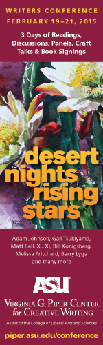 Desert Nights Rising Stars