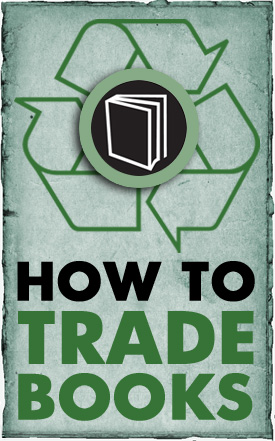 How to trade books