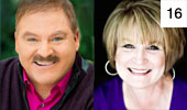 James Van Praagh & Melinda Vail